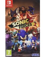 Sonic Forces (Nintendo Switch) (New)