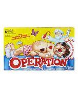 Hasbro Classic Operation Game (New)