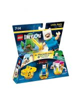 LEGO Dimensions: Adventure Time Level Pack (New)