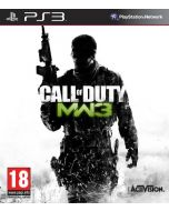 Call of Duty: Modern Warfare 3 (PS3) (New)