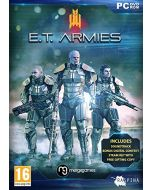 ET Armies (PC DVD) (New)