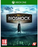 Bioshock: The Collection (Xbox One) (New)