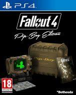Fallout 4 Uncut (Pip-Boy Edition) (PS4) (New)