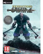 Expeditions: Viking (PC DVD) (New)