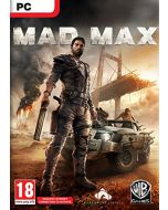 Mad Max (PC) (New)