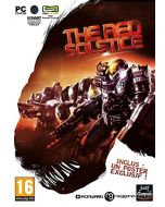 Red Solstice (PC DVD) (New)