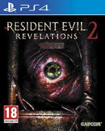 Resident Evil Revelations 2 (PS4) (New)