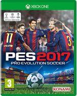 PES 2017 (Xbox One) (New)