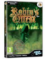 Robins Quest: A Legend Born (PC CD/Mac) (New)