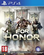For Honor (PS4) (New)