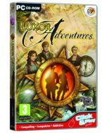 Luxor Adventures (PC CD) (New)
