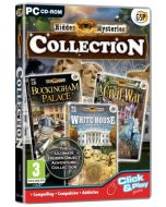 Hidden Mysteries Collection Triple Pack  (PC CD) (New)