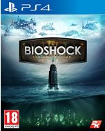 Bioshock: The Collection (PS4) (New)