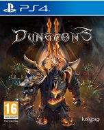 Dungeons 2 (PS4) (New)