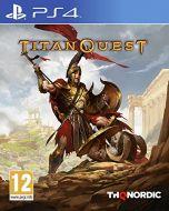 Titan Quest (PS4) (New)
