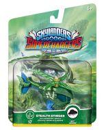 Skylanders SuperChargers Vehicle - Stealth Stinger (PS4/Xbox One/Xbox 360/Nintendo Wii/Nintendo Wii U/Nintendo 3DS) (New)
