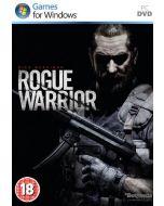 Rogue Warrior (PC DVD) (New)