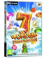 7 Wonders Magical Mystery Tour (PC CD) (New)