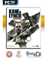 Kane and Lynch: Dead Men (PC DVD) (New)
