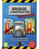 Bridge Constructor Collection (PC DVD) (New)