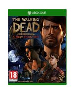 The Walking Dead - Telltale Series: A New Frontier (Xbox One) (New)