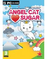Angel Cat Sugar (PC DVD) (New)