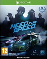 Need For Speed (Xbox One) (New)
