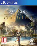 Assassin's Creed Origins (PS4) (New)