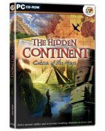 Hidden Continent: Column of Maya (PC CD) (New)