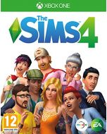The Sims 4 (Xbox One) (New)