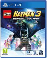 Lego Batman 3 Beyond Gotham (PS4) (New)