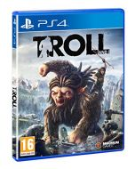 Troll and I (PS4) (New)