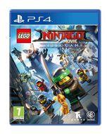LEGO Ninjago Movie Game Videogame (PS4) (New)