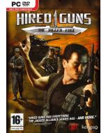 Hired Guns : The Jagged Edge (PC DVD) (New)