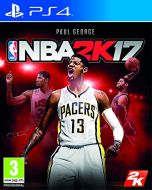 NBA 2K17 (PS4) (New)