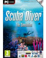 Scuba Diver The Simulation (New)