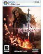 The Last Remnant (PC DVD) (New)