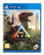 ARK: Survival Evolved (PS4) (New)