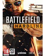 Battlefield Hardline (PC) (New)