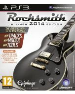 Rocksmith 2014 Edition (PS3) (New)