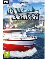 Fishing Barents Sea (PC DVD) (New)