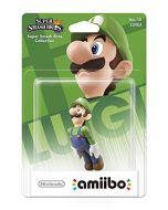 Luigi No.15 amiibo (Nintendo Wii U/3DS) (New)