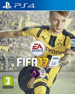 FIFA 17 - Standard Edition (PS4) (New)