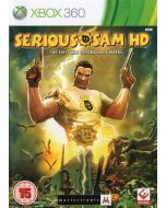 Serious Sam - Gold Edition (Xbox 360) (New)