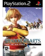 Shadow Hearts: From the New World (PS2) (New)