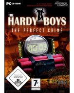 The Hardy Boys: The Perfect Crime (PC DVD) (New)