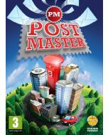Post Master (PC DVD) (New)