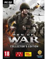 Men of War: Collector's Pack (PC DVD) (New)