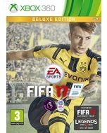 FIFA 17 - Deluxe Edition (Xbox 360) (New)