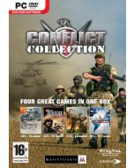 Conflict - Collection (PC DVD) (New)